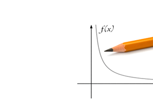 curve on x-axis and y-axis