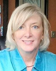 PAC Member Lory Hayes