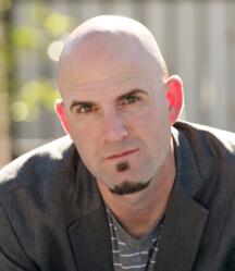 PAC member Andy Perkins