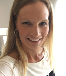 Team Member Margaret Rankovic