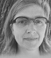 Content Contributor Megan Doerr