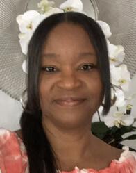 Team Member Pamela Walker